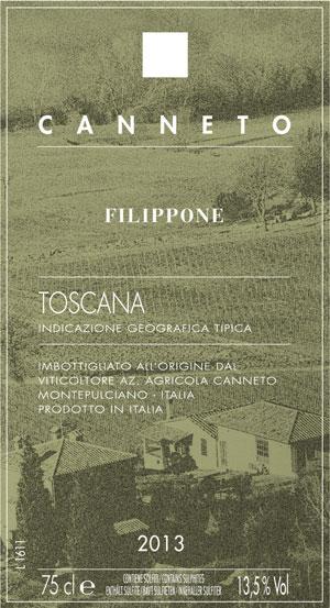 Filippone IGT Toscana