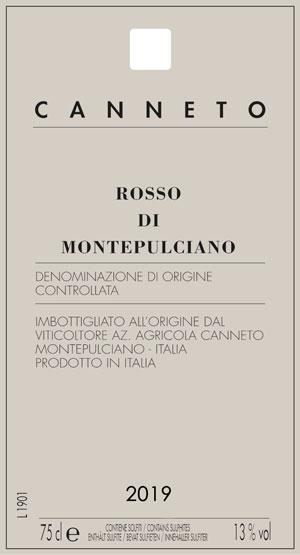 Rosso di Montepulciano BIO